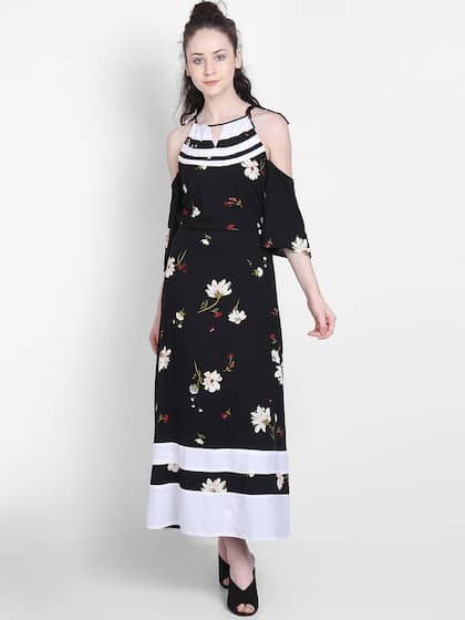 8cc88a76289 Dresses And Jumpsuits - Buy Dresses And Jumpsuits online in India