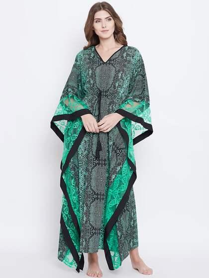 72d2a5fbd95f Night Dresses - Buy Night Dress   Nighty for Women   Girls Online