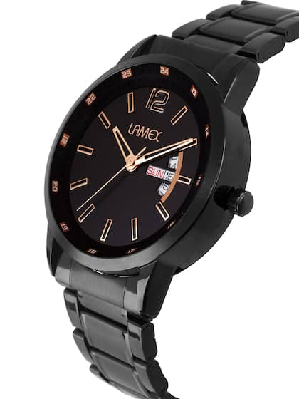 241cc605279e Watches - Buy Wrist Watches for Men   Women Online