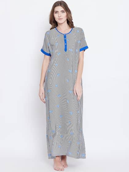 b1d40356bb Women Loungewear   Nightwear - Buy Women Nightwear   Loungewear ...