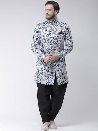 907ffafb58a988 Sherwani - Buy Sherwani for Men & Kids Online in India | Myntra