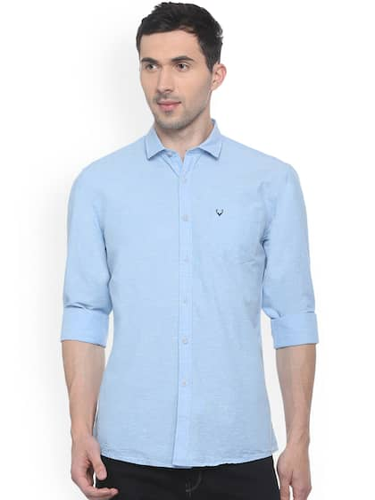54b79bbfb6 Solly Jeans Co Shirts - Buy Solly Jeans Co Shirts online in India