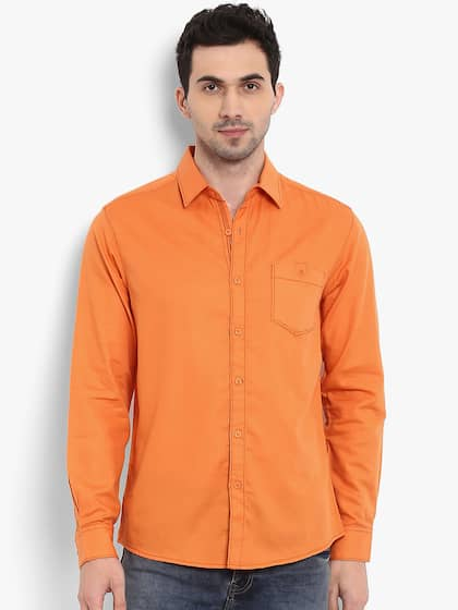 f99769b3543a83 Mufti Shirts - Buy Mufti Shirt For Men Online in India