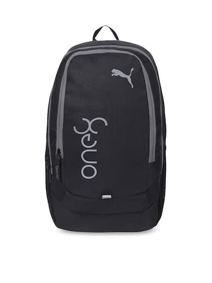 04e8790eaf Puma. Men Brand Logo Backpack. Sizes  Onesize