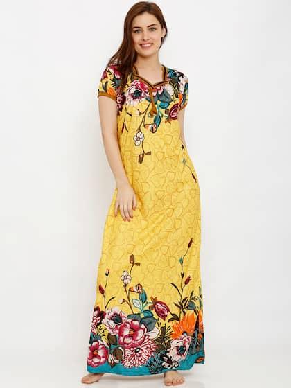 7960332666f9 Nightwear - Buy Nightwear Online in India
