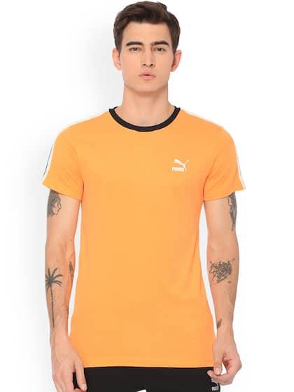 1b08a4921046 Puma T shirts - Buy Puma T Shirts For Men   Women Online in India