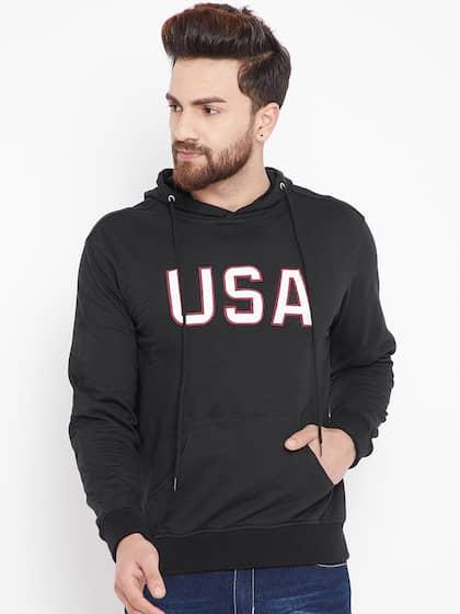 Sweatshirts   Hoodies - Buy Sweatshirts   Hoodies for Men   Women ... eef76abdd