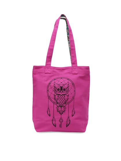 f31402e9050d37 Tote Bag - Buy Latest Tote Bags For Women   Girls Online