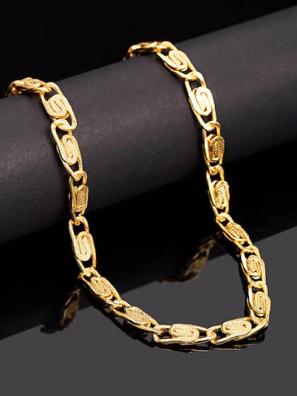 07e4b48794516 Mens Jewellery - Buy Jewellery For Men Online | Myntra