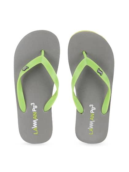 724fd7cc7afd Lawman Pg3 Flip Flops - Buy Lawman Pg3 Flip Flops online in India
