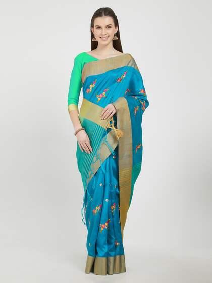 665324537f Sambalpuri Saree - Traditionl Handwoven Sambalpuri Sarees Online