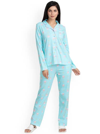Women Loungewear   Nightwear - Buy Women Nightwear   Loungewear ... 6b5207d0b