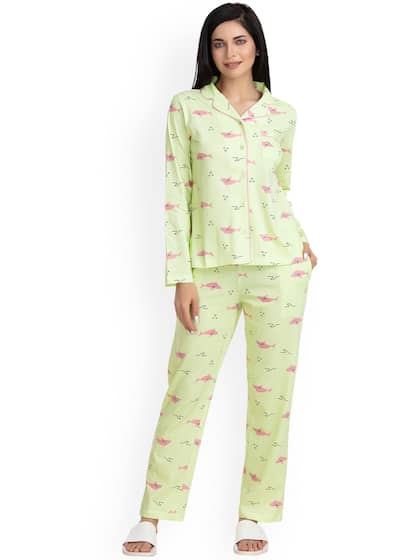 49f44262c Women Loungewear   Nightwear - Buy Women Nightwear   Loungewear ...