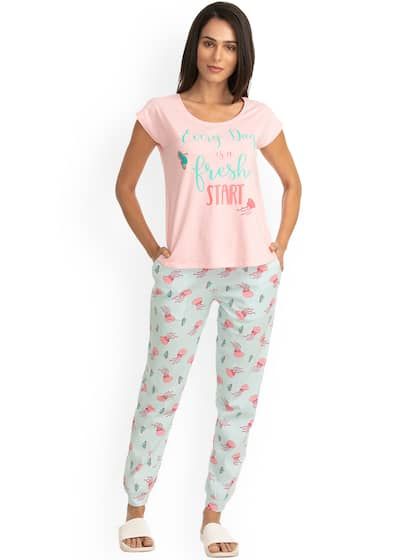 Women Loungewear   Nightwear - Buy Women Nightwear   Loungewear ... f32b062ef