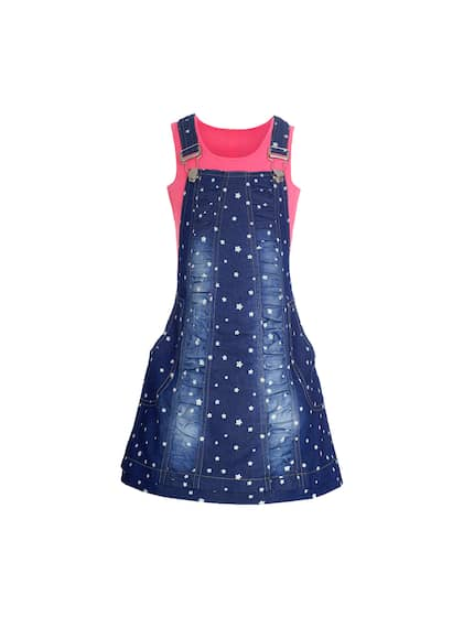 a2c218c4f Dresses For Kids - Buy Kids Dresses online in India