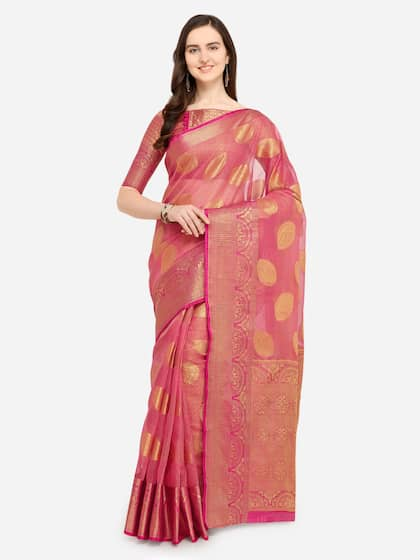4c1e765e58 Sarees Swarg Party - Buy Sarees Swarg Party online in India
