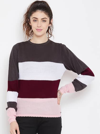 Jump Usa Sweaters - Buy Jump Usa Sweaters online in India fcc56903b