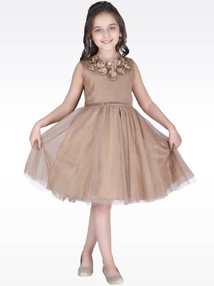 ca39febb1 Kids Party Dresses - Buy Partywear Dresses for Kids online