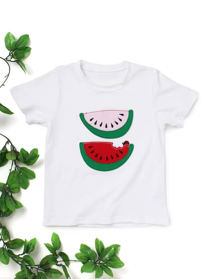 39c6299bd Kids T shirts - Buy T shirts for Kids Online in India Myntra