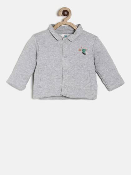 f4c1b26a1 Kids Jackets - Buy Jacket for Kids Online in India at Myntra