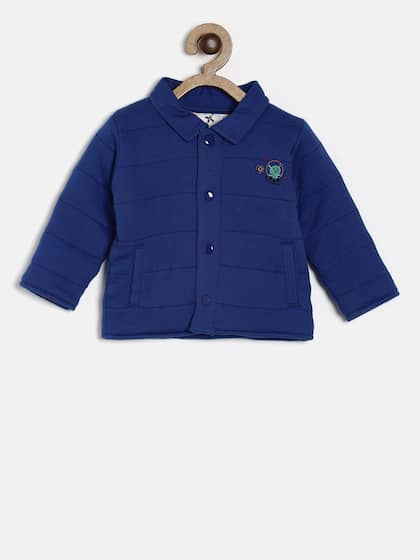 f876dd45e Kids Jackets - Buy Jacket for Kids Online in India at Myntra