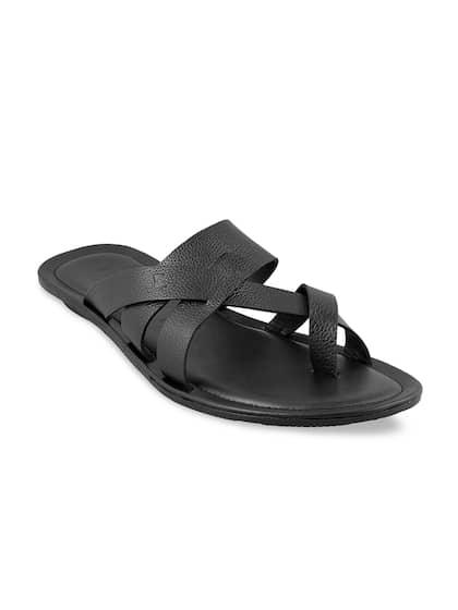 e8bca9261e06 Mochi. Men Leather Sandals