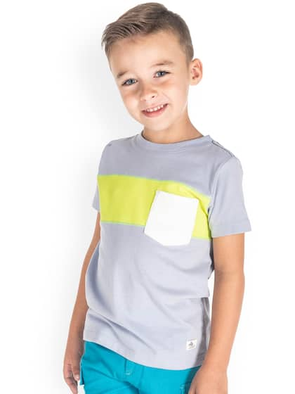 16bbac796 Boys Clothing - Buy Latest   Trendy Boys Clothes Online