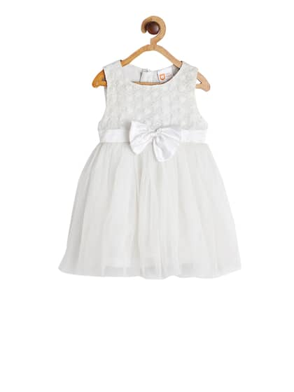 b55197d2b128 Baby Dresses - Buy Dress for Babies Online at Best Price