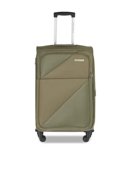 7d04aef31172 Trolley Bags - Buy Trolley Bags Online in India