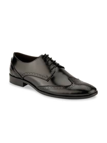 3448ae50fac3 Brogue Shoes - Buy Brogue Shoes online in India