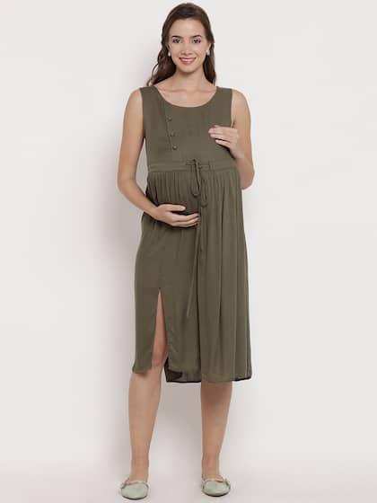 1e03268b36 Maternity Dresses - Buy Pregnancy Dress Online in India