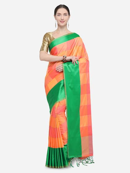 988d7bfea4a Ikat Sarees Online - Shop Attractively Designed Ikat Saree
