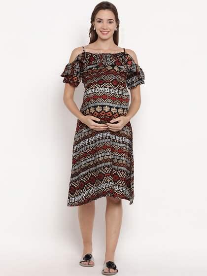 711f726e60d Maternity Dresses - Buy Pregnancy Dress Online in India
