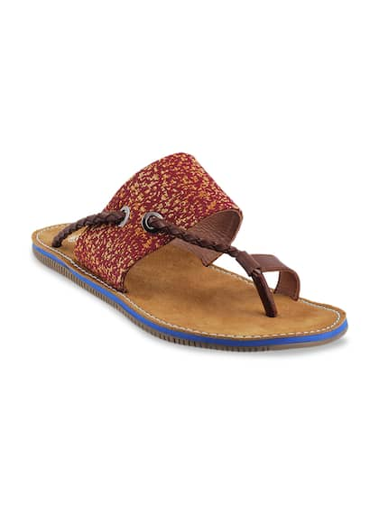 6a59ac32d6458 Sandals - Buy Sandals Online for Men   Women in India