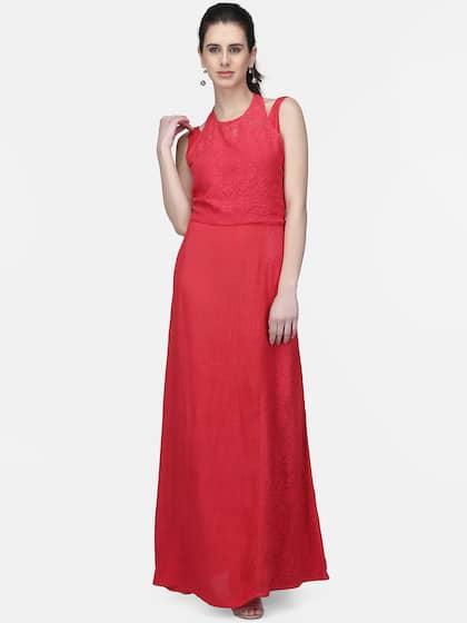 e5e2c4704e Women Halter Neck Dresses - Buy Women Halter Neck Dresses online in ...