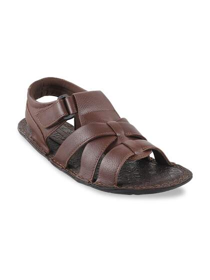 ae82fa29aa931 Metro Sandals - Buy Metro Sandals online in India