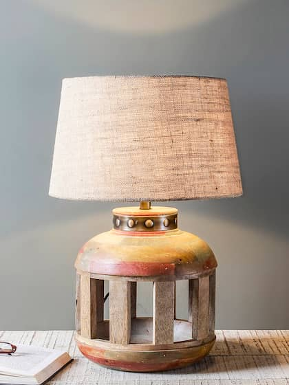 6d8be3345 Table Lamps - Buy Table   Desk Lamps Online in India