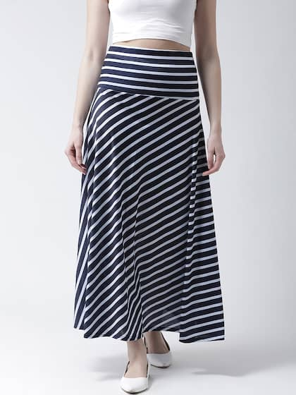 a61aac000f0b Maxi Skirts | Buy Maxi Skirts Online in India at Best Price