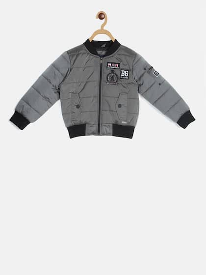 30a0f0df5c17 Boys Jackets- Buy Jackets for Boys online in India