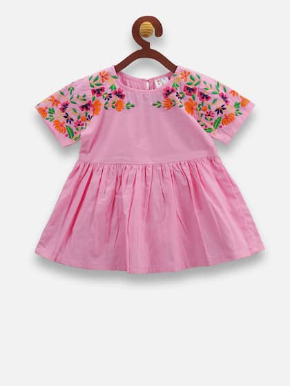 ddb61d356ce2 Girls Tops - Buy Stylish Top for Girls Online in India