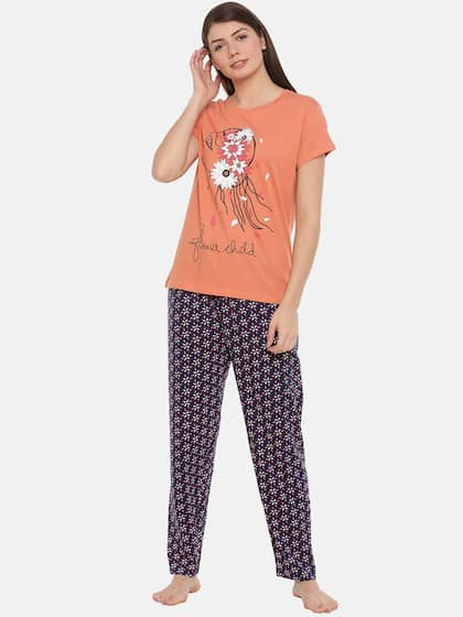 cbc791e8363 Night Suits - Buy Night Suits for Men   Women Online - Myntra