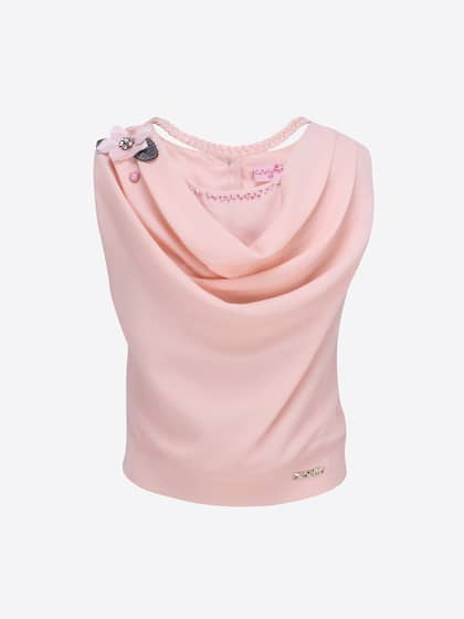 d6706010 Cowl Neck Tops | Buy Cowl Neck Tops Online in India at Best Price