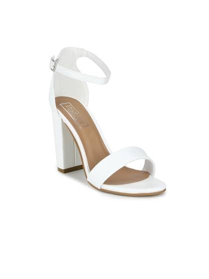 a04448623dc0 Heels For Women - Buy Women heels, high heels & stilettos online ...