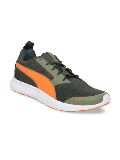 sports shoes 2bfd0 ac774 Puma. Unisex Breakout IDP Running