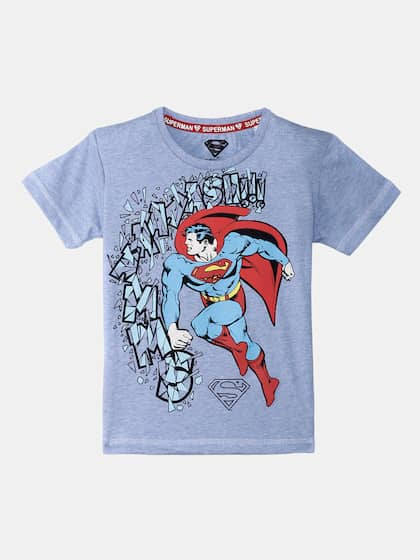 d1a722315 Boys T shirts - Buy T shirts for Boys online in India