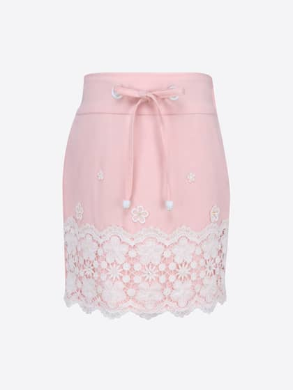 45aa8304da Kids Skirts - Buy Kids Skirts online in India