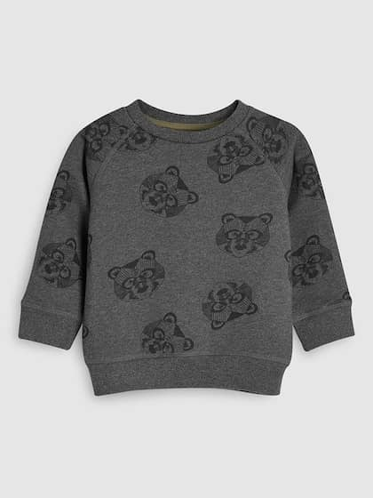 da4fe85fbabd Kids Sweatshirts- Buy Sweatshirts for Kids online in India