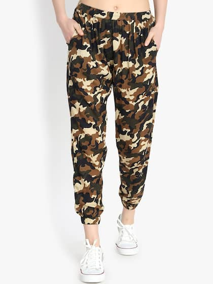7bfd22409ee Camouflage Pants - Buy Camo Army Cargo Pants for Men   Women
