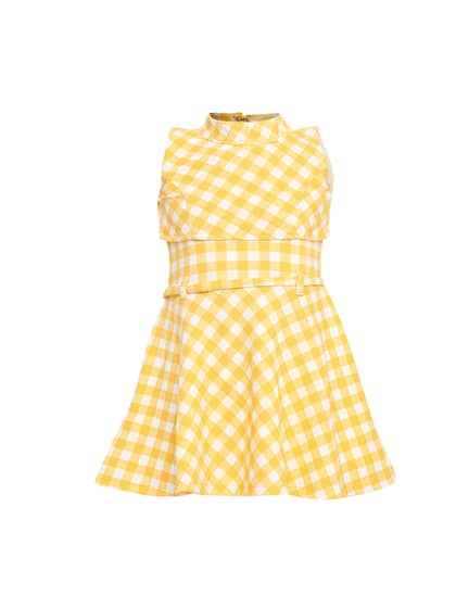 d04e167afeb4 Baby Dresses - Buy Dress for Babies Online at Best Price