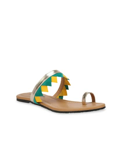 60876a7560956 Ladies Sandals - Buy Women Sandals Online in India - Myntra